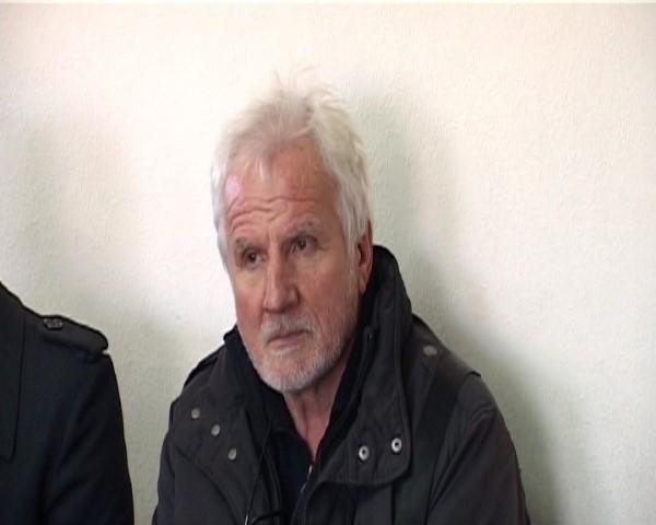 Димитър Димитров, баща на Михайл, който е сред загиналите при взрива