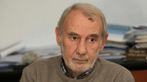 Георги Апостолов