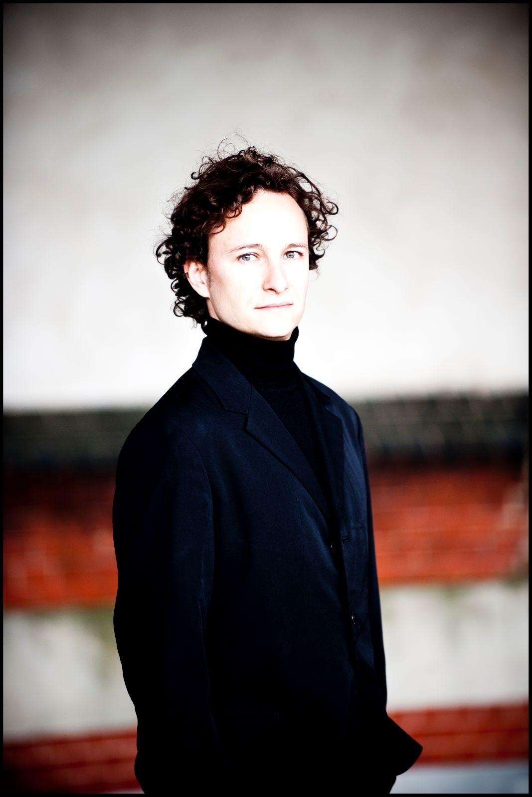 Мартин Хелмхен (снимка: Giorgia Bertazzi)