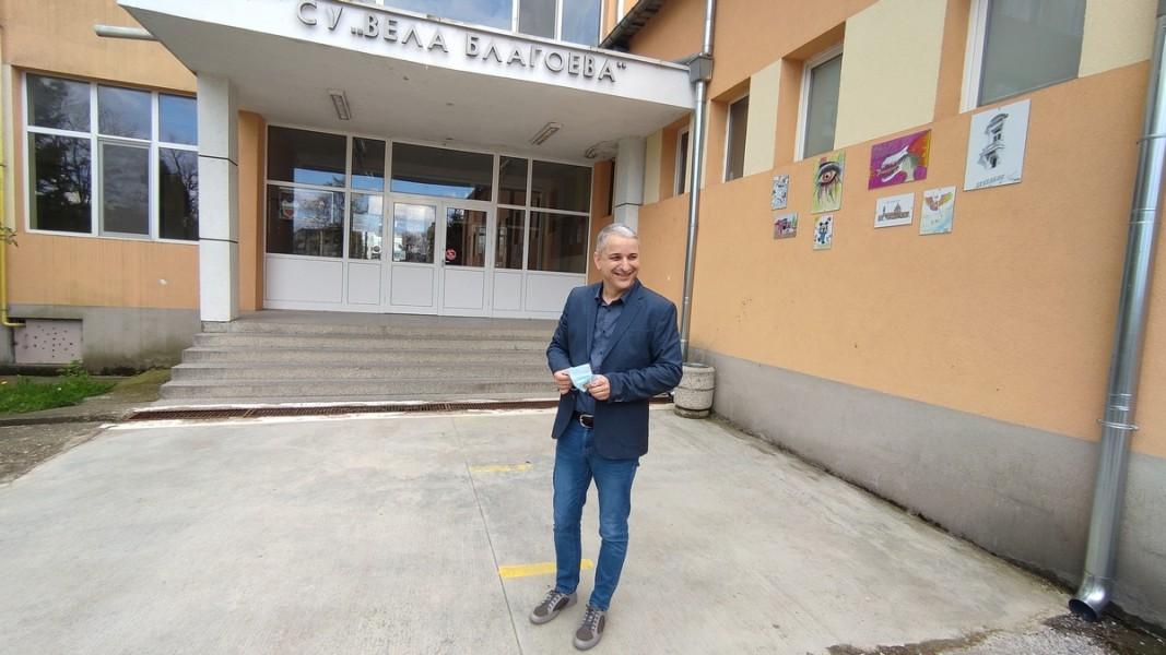 Ангел Янчев