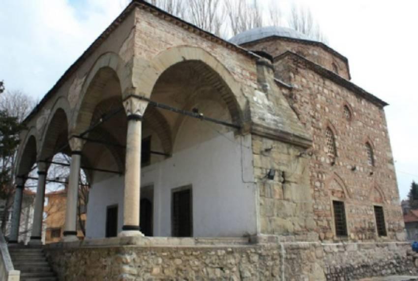 Ahmet Bey camii
