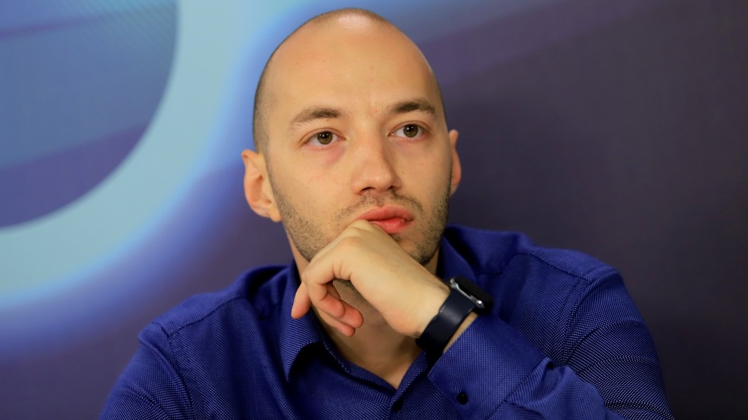 Димитар Ганев