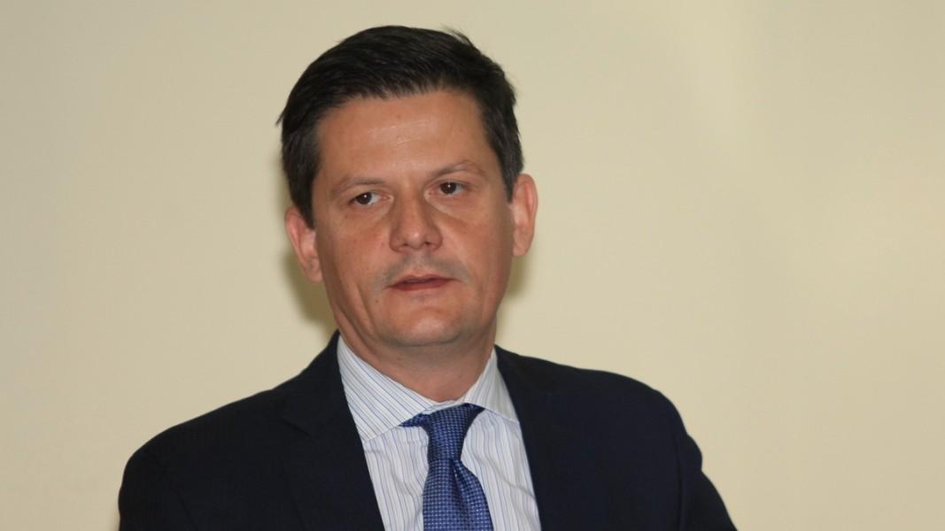 Димитър Маргаритов  Снимка: БГНЕС