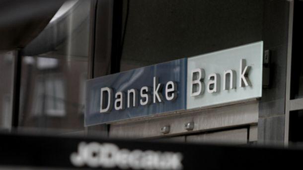 Главният изпълнителен директор на Danske Bank - Томас Бьорген подаде