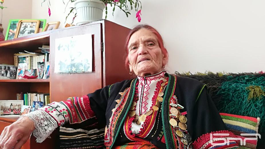 Кера Станкова
