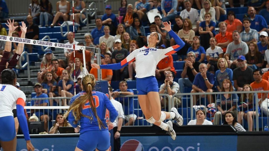Женският волейболен шампион