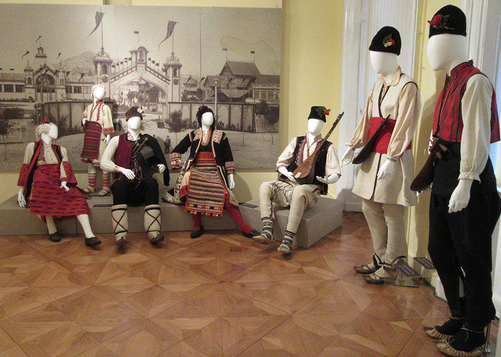 Музейни експонати