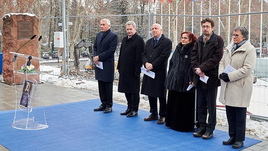 снимка Съвет на Европа