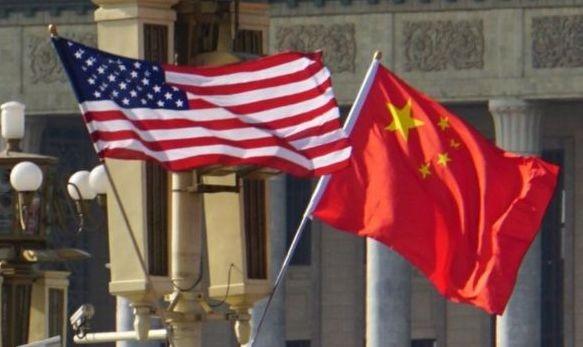 В сряда Китай е осъществил първите големи по размер покупки
