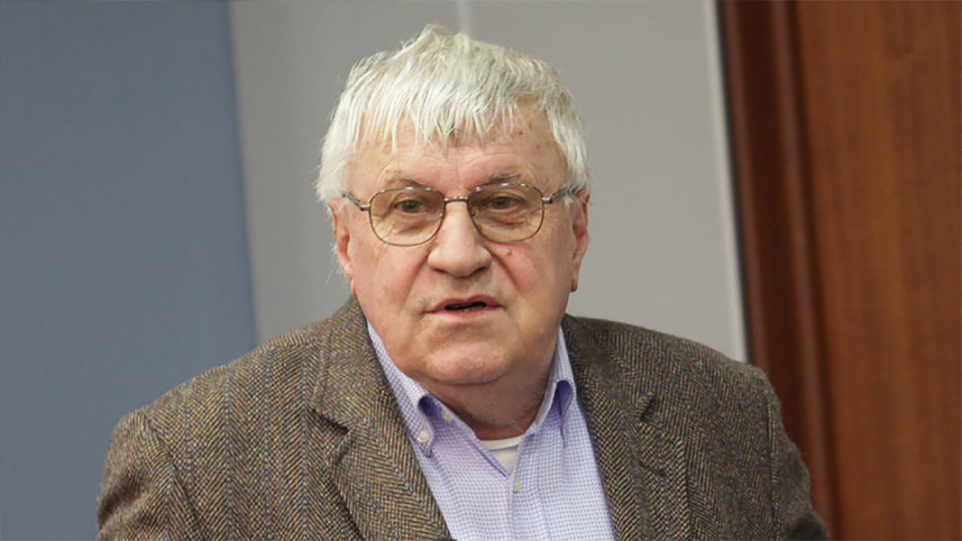 Prof. Andrey Pantev