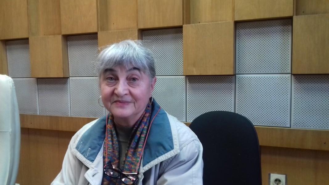 Марияна Янчева