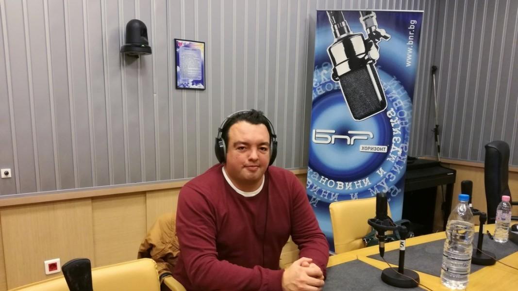 Svetoslav Zhivkov