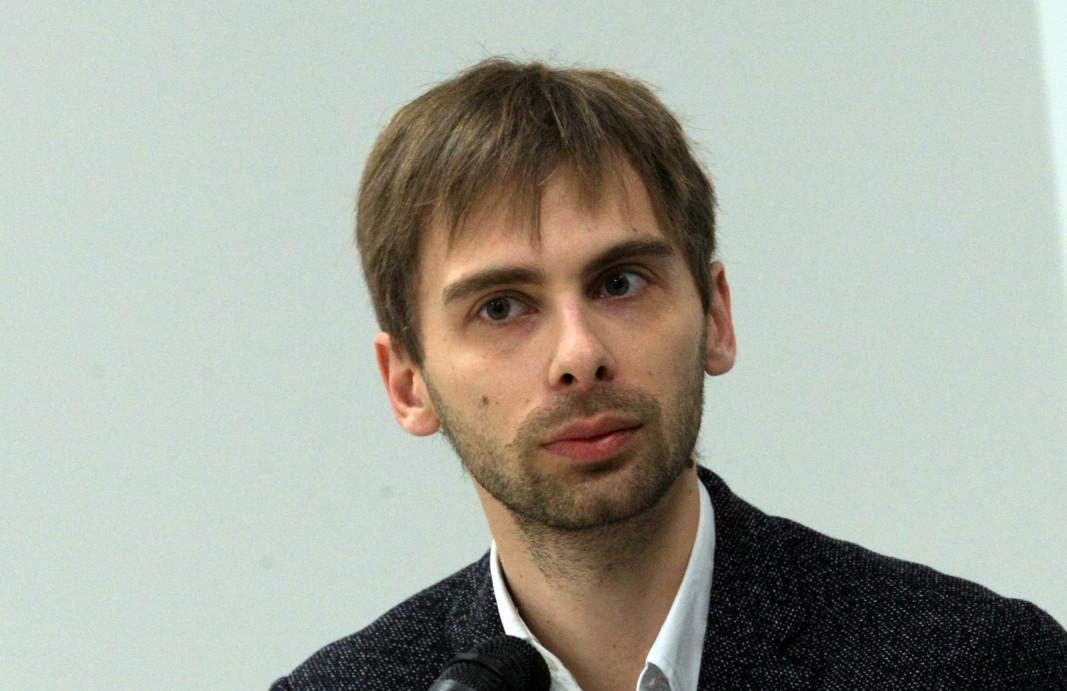Андрей Зографски, снимка: БГНЕС