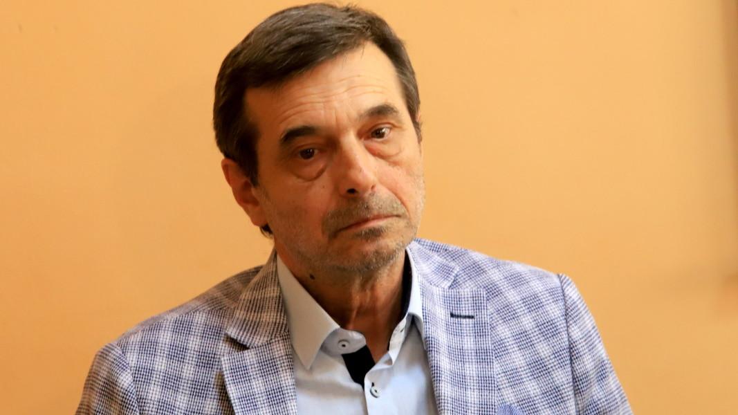 Dimitar Manolov
