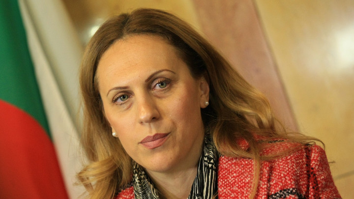 Minister of Tourism Mariana Nikolova: charter support measure to be valid until 2022