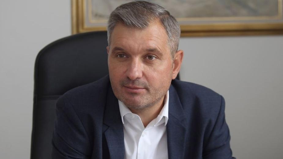 Председателят на Столичния общински съвет Елен Герджиков е депозирал оставката