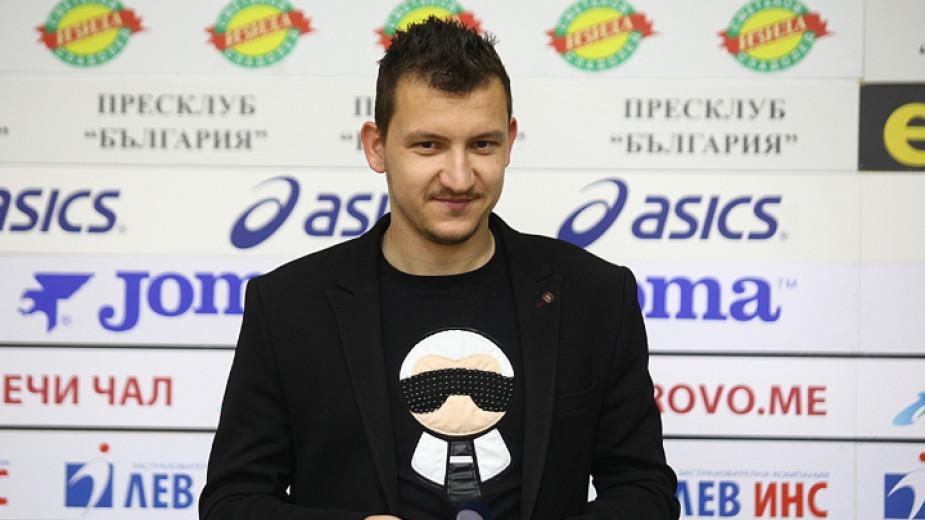 Тодор Неделев обяви къде ще играе през пролетта