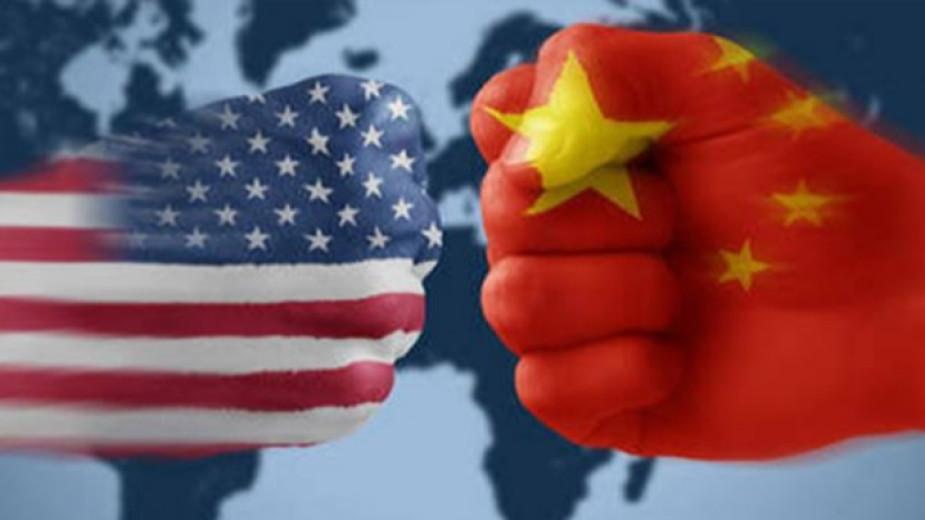 САЩ удрят Китай с визови ограничения заради нарушени права на мюсюлмани