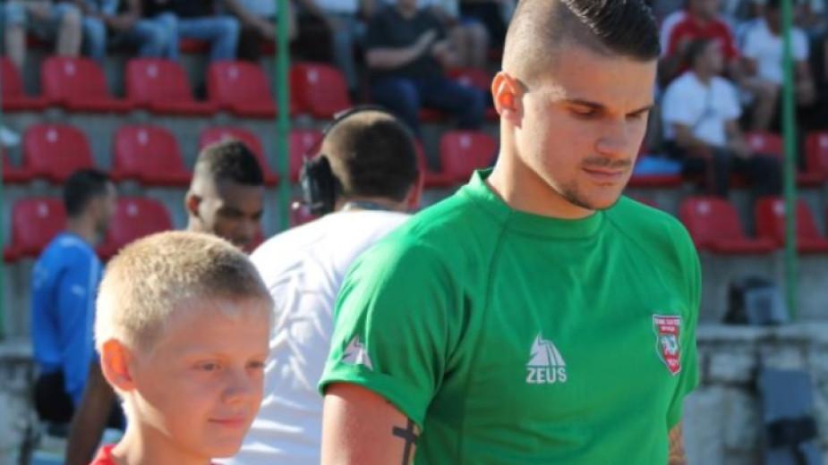 Играл в Черна гора: България ще загуби в Подгорица