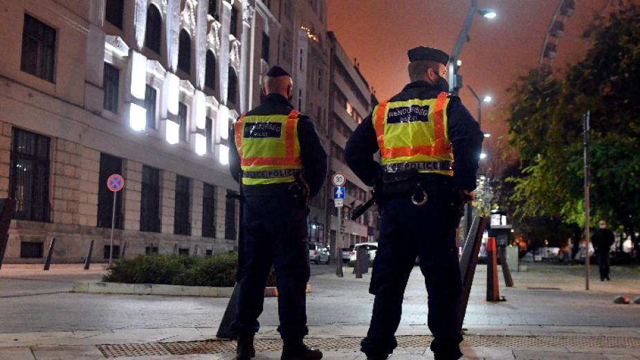 В Унгария е задържан заподозрян ислямист, планирал нападение срещу започващото