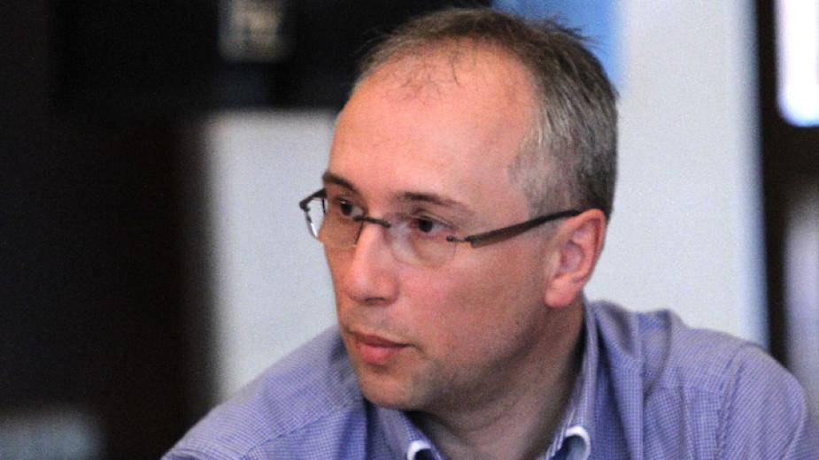Георги Неделчев: Напрежението между Италия и Франция е заради вътрешни проблеми