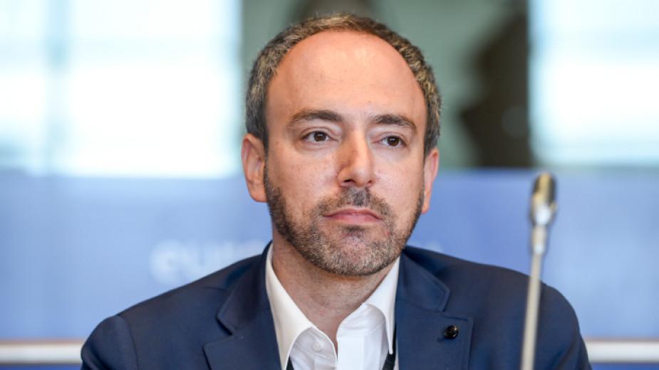 Евродепутатът Сергей Лагодински: България може да бъде засегната от турската операция в Сирия