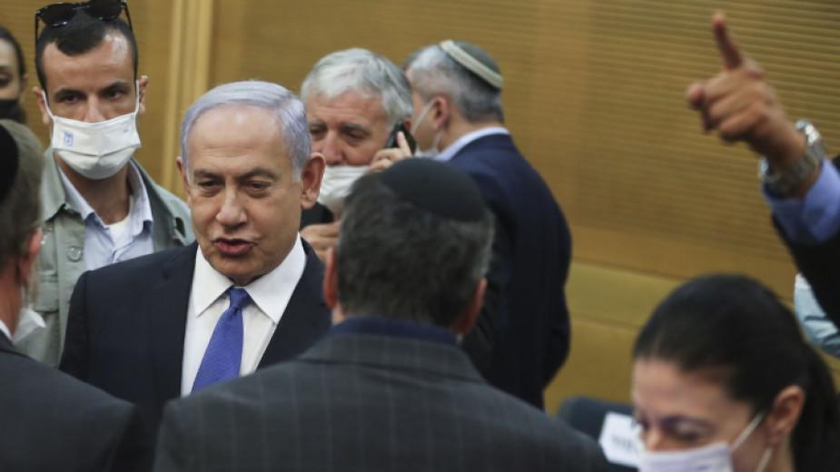 """Службата за вътрешна сигурност на Израел """"Шин Бет"""" предупреди за"""