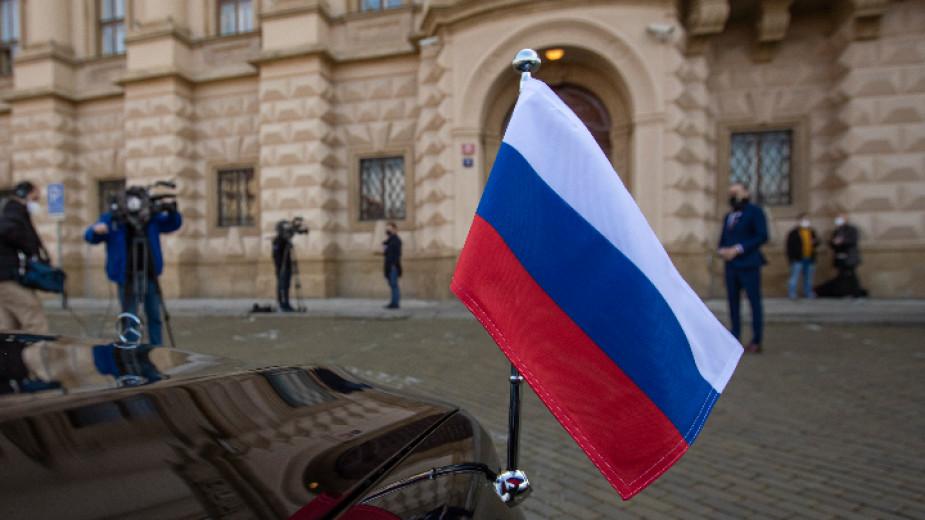 Збинек Станюра – заместник-председател на Гражданската демократическа партия на Чехия,