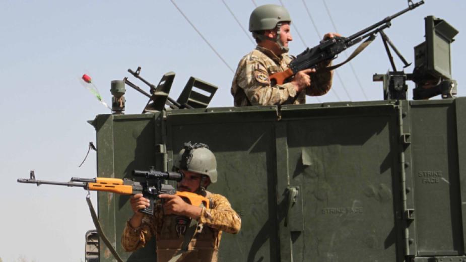 Най-малко 40 цивилни са убити и повече от 100 са