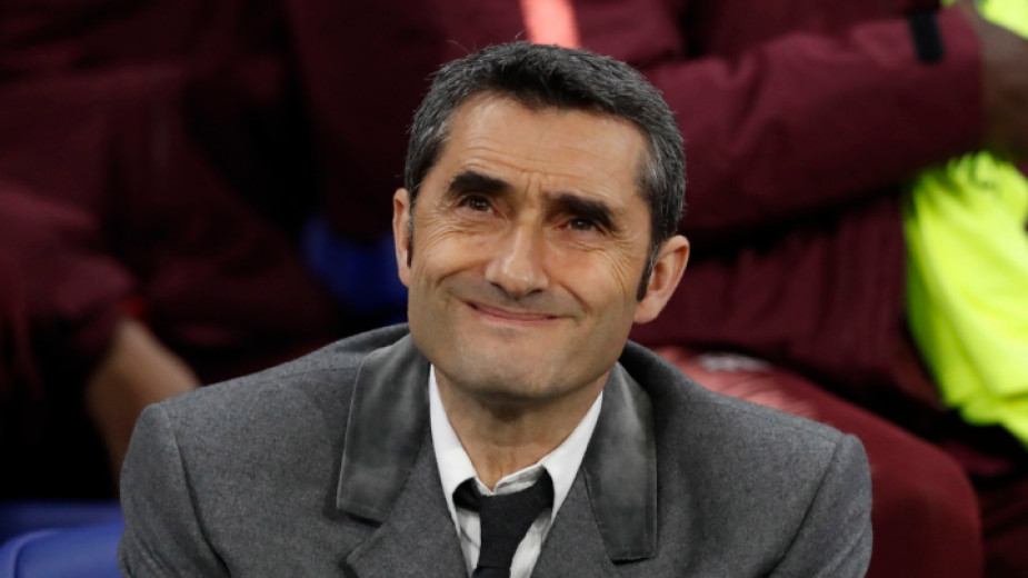 Барселона реши кой ще е треньор