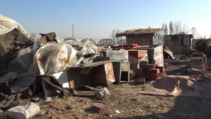 Алексей Пампоров: Репресията в мерките спрямо ромите може да доведе до гражданска война