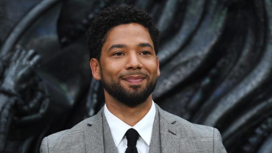 Свалиха обвиненията срещу US актьор за инсценирано нападение