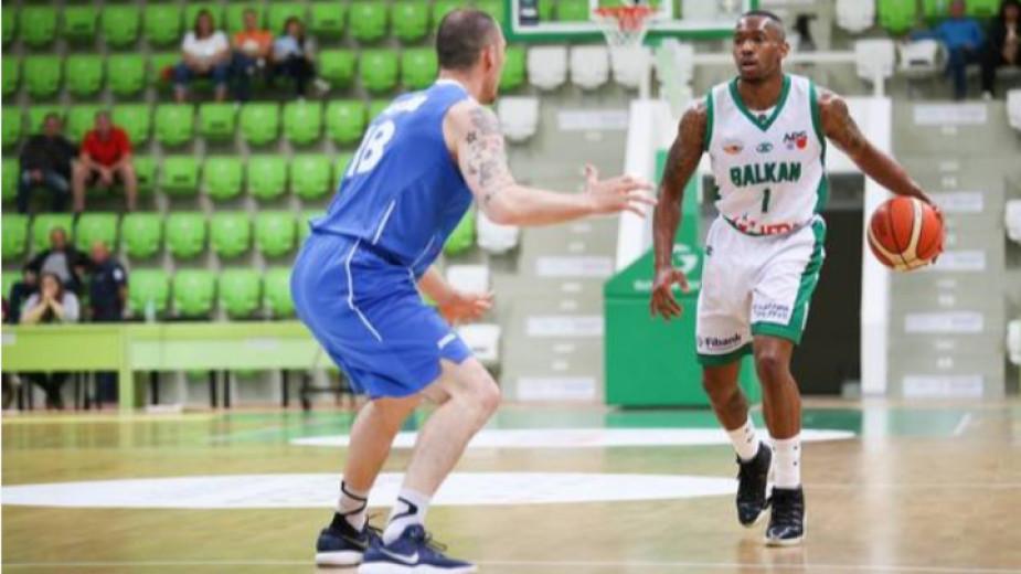 Клубовете от Националната баскетболна лига отправиха апел за разхлабване на