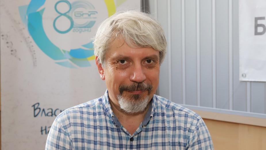 Проф. Николай Витанов: 30 на сто от хората със симптоми не са регистрирани в официалната статистика