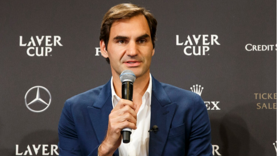 Федерер се цели в девета титла от Уимбълдън