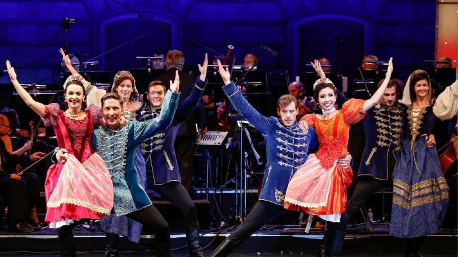 С галаконцерт в Телавивската опера започна годината на унгарската култура в Израел