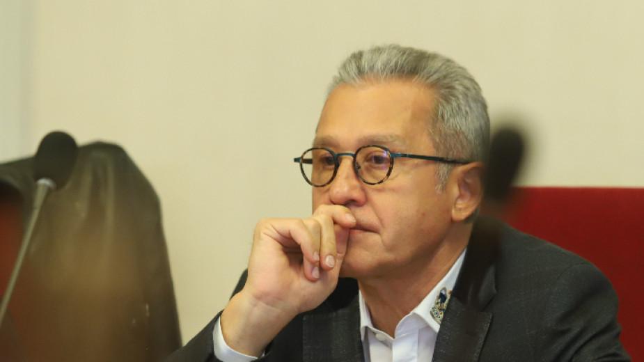 Йордан Цонев: ДПС не трябва да носи отговорност за политически буламач между ИТН, ДБ, ИБГНИ и БСП