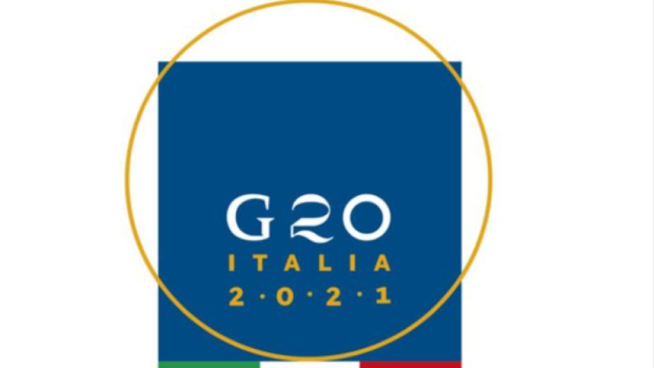 Среща на лидерите на Г-20 в Рим, Италия