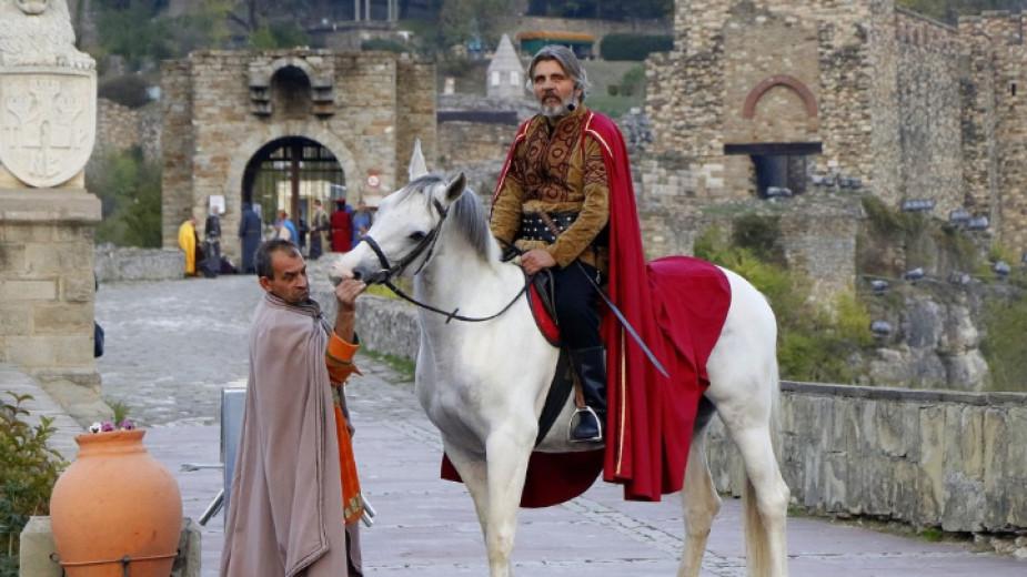 На Димитровден Велико Търново чества 836 години от въстанието на