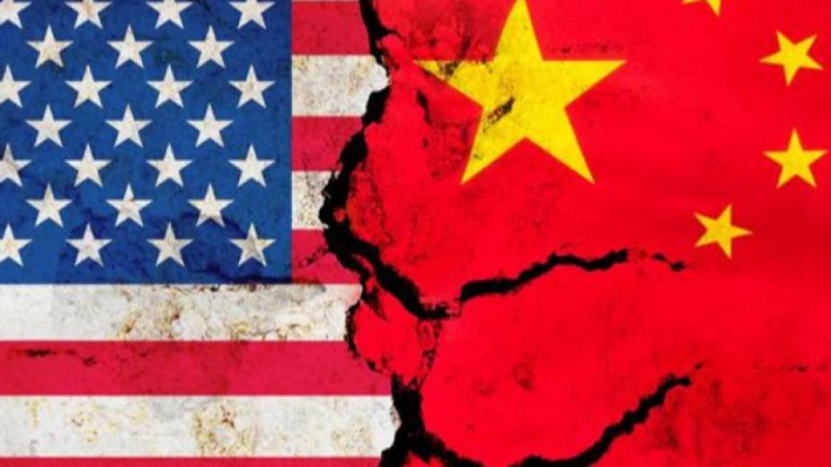 Китай наложи ответни санкции срещу седем бивши американски служители и