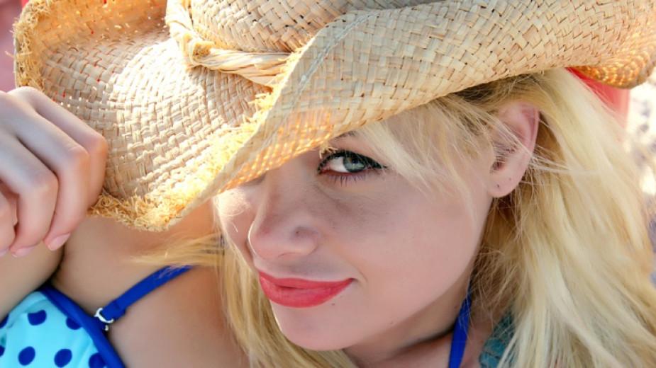 31 май е обявен за Международен ден на блондинките, отбелязва