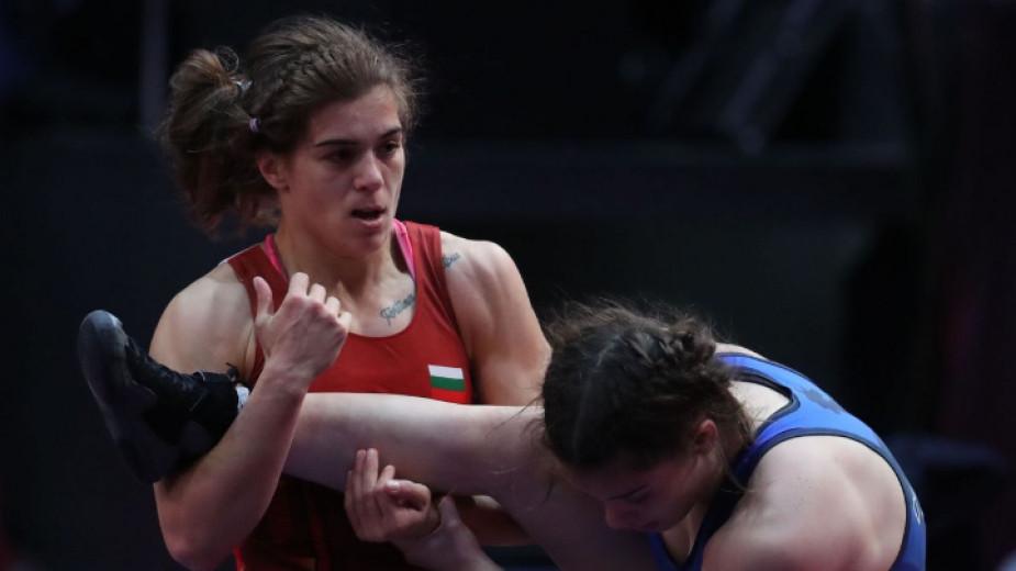 Българката Тайбе Юсеин ще срещне бразилката Лаис Нунеш на осминафиналите