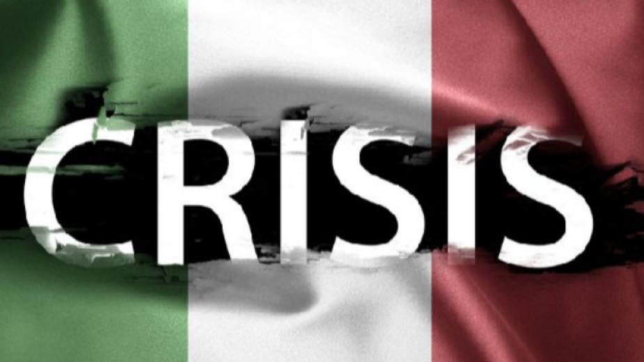 Италианският Сент се събира утре, за да определи дата за искания вот на недоверие към правителството