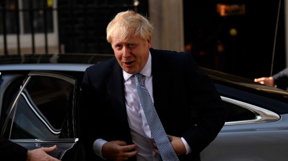Британски съд решава дали е законно разпускането на парламента, за да има брекзит без сделка