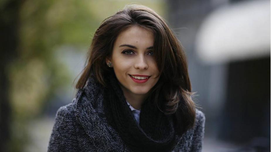 Младите в журналистиката: Габриела Андреева