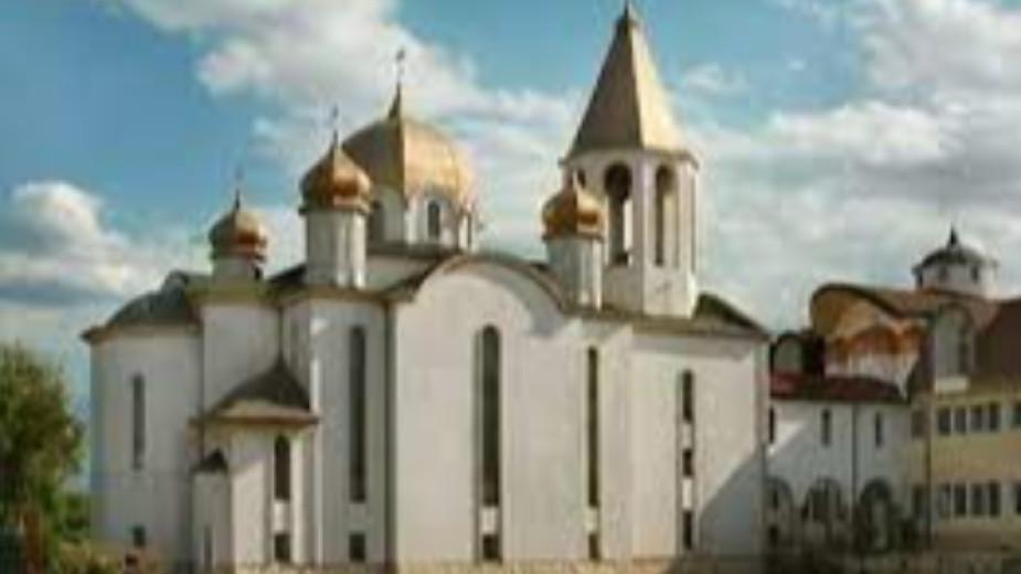 """8-те монаси от манастира """"Свето Благовещение на Пресвета Богородица"""" край"""