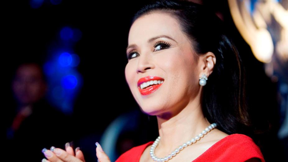 Тайландската принцеса Уболратана няма да е кандидат за премиер