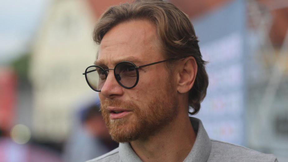 Русия има нов национален селекционер по футбол. Това е Валерий