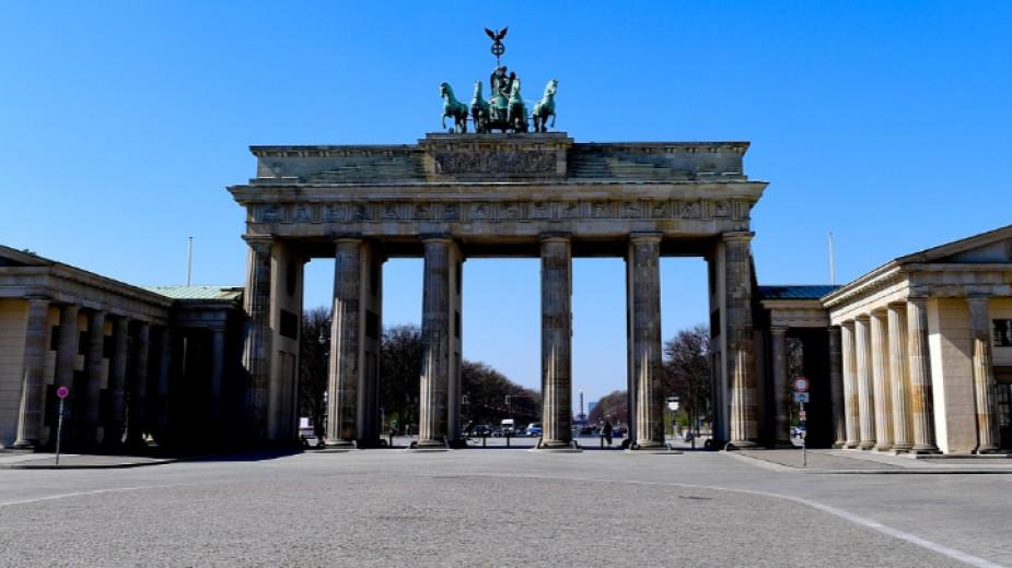 Германия се изправя пред нови предизвикателства - както по отношение