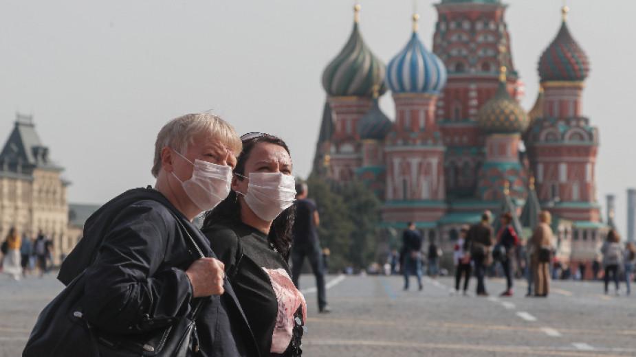 Над 98 процента от пациентите в Русия, които влизат в